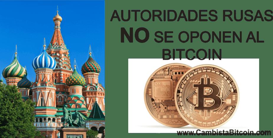 Rusia Bitcoin Peru