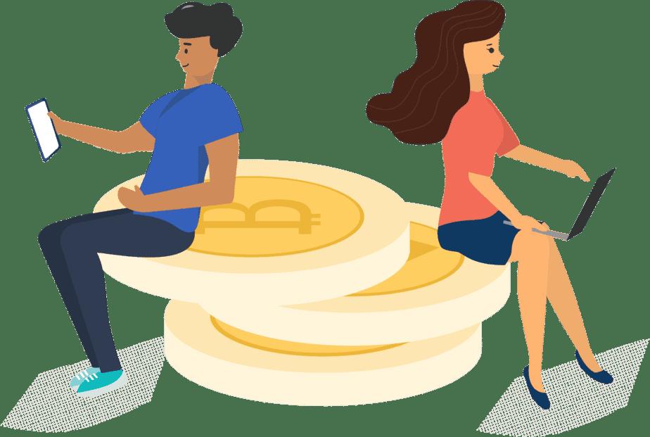Comprar Bitcoins cambista peru