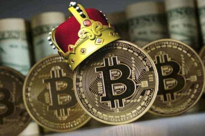 Bitcoin rey